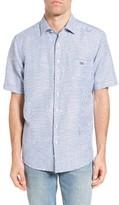 Rodd & Gunn Men's Upper Hutt Original Fit Sport Shirt