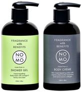 Body Cream & Shower Gel Set