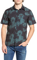 Hurley Slice of Paradise Woven Shirt