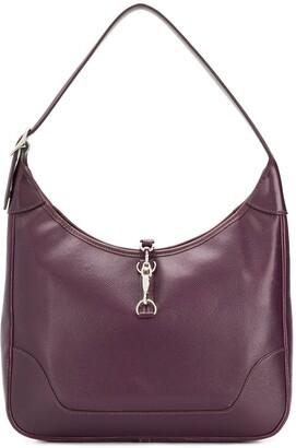 Hermes pre-owned Trim shoulder bag