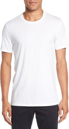 Vince Slim Fit Crewneck T-Shirt