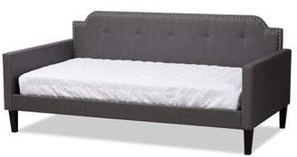 Charlton Home Chenault Sofa Twin Daybed Charlton Home