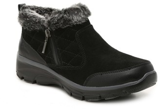 Skechers Relaxed Fit Easy Going Girl Crush Bootie