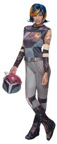 BuySeasons Star Wars Rebels Women's Deluxe Sabine Costume One Size Fits Most