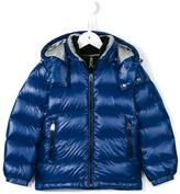 Add Kids fleece lining padded coat