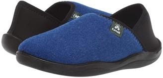 Kamik Cozytime (Toddler/Little Kid/Big Kid) (Strong Blue) Kids Shoes