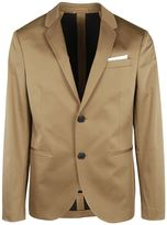 Neil Barrett Two Button Blazer