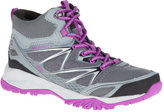 Merrell Women's Capra Bolt Mid Waterproof Hiking Shoe