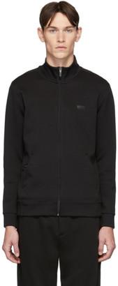HUGO BOSS Black Skaz X Zip-Up Jacket
