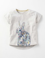 Boden Sparkle Illustration T-shirt