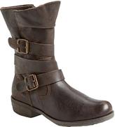 Bos. & Co. Dark Brown Katie Waterproof Leather Boot