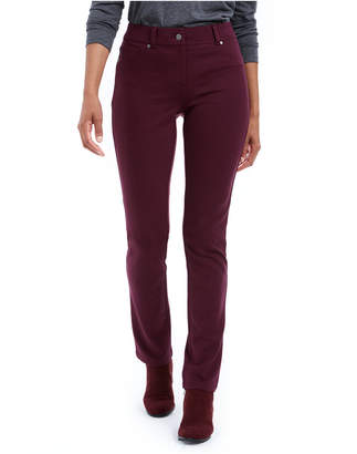 Style&Co. Style & Co Slim Pants