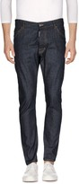 DSQUARED2 Denim pants - Item 42559621