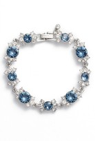 Givenchy Women's Crystal Bracelet