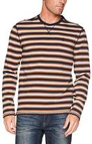 Fat Face Men's Midweight Long Sleeve Top