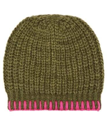 00102de2 Green Beanie Women's Hats - ShopStyle