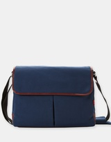 Commuter Satchel - fits up to 15