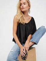 Free People Yelena Blouse