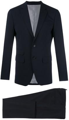 DSQUARED2 London two-piece suit