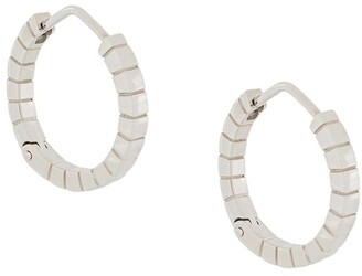 IVI Signore Medium hoop earrings