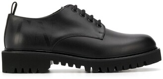Valentino VLTN lace-up Derby shoes