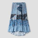 art class Girls' Midi Skirt - Art Class Allure Blue