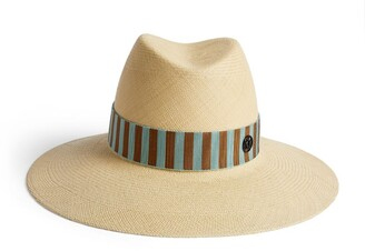 Maison Michel Straw Kate Hat