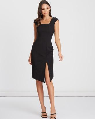 Tussah Ashley Midi Dress