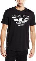 Armani Jeans C6H71 Cotton T-Shirt M