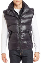 S13/Nyc Down-Filled Puffer Vest