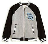 True Religion Varsity Kids Jacket