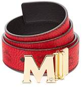 MCM CLAUS REVERSIBLE BELT Accessory,