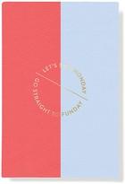 Fringe Funday Notepad