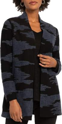 Nic+Zoe Big Sky Sweater Jacket