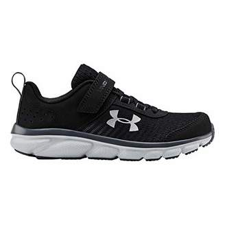 Under Armour Unisex Kids' Pre School Assert 8 Ac Running Shoes,(28.5 EU)
