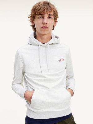 Tommy Hilfiger Organic Cotton Terry Hoody