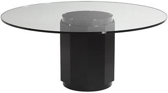 Ralph Lauren Home Perrin Dining Table - Black