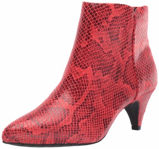 Kenneth Cole New York Women's Kick BIT Ankle Boot