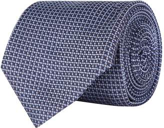 Corneliani Silk Paisley Tie