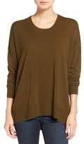 Madewell Women's Excursion Pullover Sweater