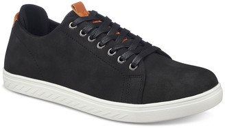 Members Only Low Top Court Sneaker