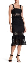 Jay Godfrey Iginla Dress