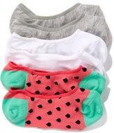 Dotti Watermelon 3 Pack Sock