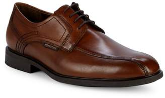 Mephisto Fabio Leather Derby Shoes