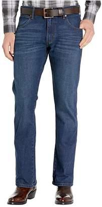 Wrangler Retro Slim Boot Jeans (Bryson) Men's Jeans