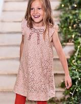 Boden Bow Dress