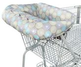 Kids II Comfort & HarmonyTM Cozy Cart CoverTM in Chocolate Circles