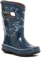 Bogs Rubber Axel Waterproof Rain Boot (Toddler, Little Kid, & Big Kid)