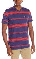 U.S. Polo Assn. Men's Striped T-Shirt