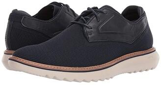Mark Nason Stayton (Navy) Men's Shoes